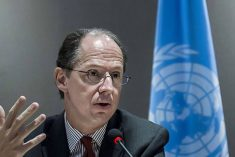 Transitional justice: What is it & where is it heading? – Pablo de Greiff