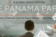 Sri Lanka Sets Up Panel To Investigate 'Panama Papers'