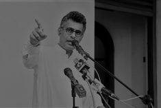 "Sri Lanka: ""We co-sponsored the resolution in 2015. We should not have done it"" – Minister Champika Ranawaka"
