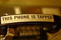 SrI Lanka IGP monitoring phones of senior Police officers