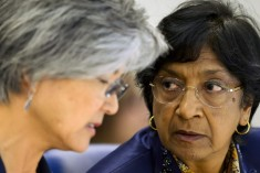 Israel  actions could  amount to war crimes – Pillay