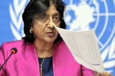 Oral report to UNHRC: Pillay sets deadline for Lanka