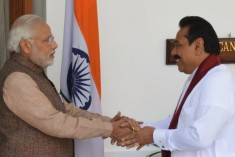 Sri Lanka: Implement 13 A in full and go beyond – Modi tells Rajapaksa
