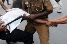 Sri Lanka Fast Moving Towards a Police State – Lawyers Collective