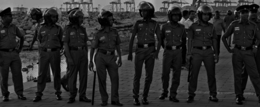 SRI LANKA: Supreme Court Judgments of Torture & The State's Failure To Protection Those In Custody