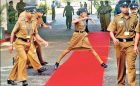 Local authority election in Sri Lanka -2018: HRC-SL issues guidelines to police officers