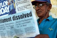 Sri Lanka's Other COVID-19 Crisis: Is Parliamentary Democracy at Risk? -Alan Keenan