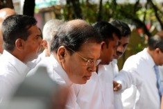 "Highlights of the ""National Policy on Reconciliation Sri Lanka – 2016"" recommended  by President Sirisena"
