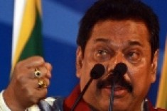 Rajapaksa regime subjecting Sri Lanka to global ridicul