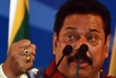 Rajapaksa regime subjecting Sri Lanka to global ridicul