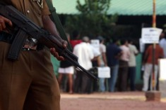 More Troops Sought In Jaffna as TNA victory inevitable