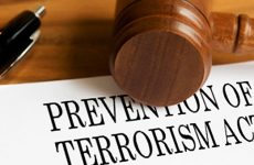 Sri Lanka:If enacted in present form, the Counter Terrorism Bill would be a significant improvement