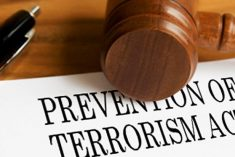 Is the Counter Terrorism Act really necessary? – Javid Yusuf.