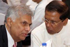 Troubles engulf Sri Lanka's ruling coalition