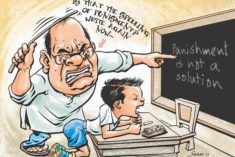 73.4% of children between 1 and 14 subjected to corporal punishment in Sri Lanka: UNICEF