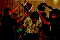 Ragging as a Organised Crime and  Tool in Student Politics in Sri Lanka