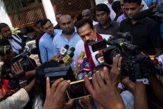 The Crisis in Sri Lanka – Kanishka Goonewardena