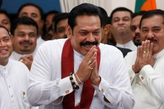 Sri Lanka's first 'government' that will not participate in Parliament? – Kishali Pinto Jayawardene