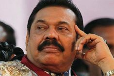 Sri Lanka: The return of Rajapaksa
