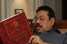 The almost forgotten LLRC report and the Sri Lankan psyche