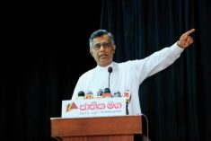 Sri Lanka: UNP cries foul over alleged abduction of Minister's driver's family