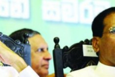 Sri Lanka's Year of Democracy, Reconciliation and Rebalancing