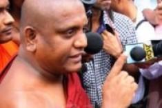 President gives in to Saffron army Ravana Balaya