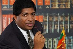 """Ravi Karunanayake raises an issue if privilege in Parliament on state controlled  ITN news"""