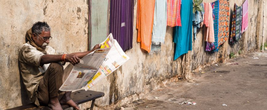 Instituting a Constitutional Press Council Will Help the Indian Media Do Its Job