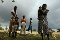 Tamil and war widows abandoned by the Sri Lankan government