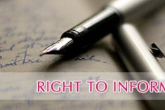 19A Defeats Govt's Well Meaning RTI Law – Editorial, Sunday Times