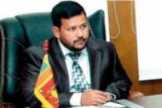 GoSL Version: Minister Bathiudeen denies allegations