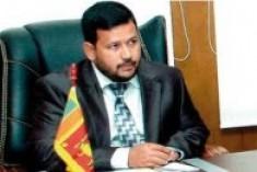 GoSL Version: Minister Bathiudeen denies allegations