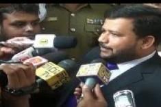 Bodu Bala Sena  mob storms Minister Rishad's Ministry