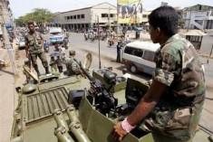 R. Sampanthan to Narendra Modi: Rajapaksa is violating all our rights