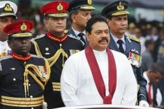 Sri Lanka: The state is being over-represented by its security arm