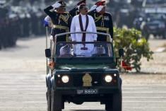 Tamils say barred from commemorating war dead, Sri Lanka denies