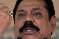 Murder Probe Casts Shadow Over Comeback Bid by Sri Lanka's Rajapaksa