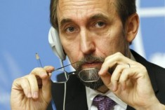 Zeid Al-Hussein's Report on Sri Lanka to HRC 32 : Constructive and Positive