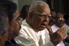 "Sri Lanka: ""You are promoting extremism in our ranks"" – full text of Sampanthna's speech."