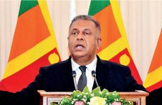 Sri Lanka: Truth Seeking Commission will be in place in few months time – Samaraweera