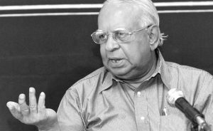 The two issues of utmost importance to Sri Lanka: Geneva resolution & a new constitution - R. Sampanthan.