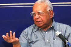 Sampanthan calls for a successful conclusion of the constitutional making process