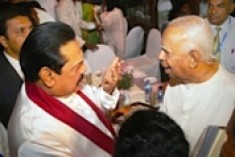 The ' Atonomist – secessionist continuation' in Tamil politics