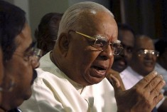 Sri Lanka: We do not have freedom in the country and not even in the parliament – R.Sampanthan
