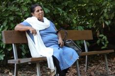 Still seeking justice from judiciary: Sandhya Eknaligoda