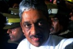 Sri Lanka Releases Ex-Army Chief From Prison