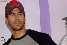 Enrique Iglesias' Sexiness is Destroying Sri Lanka's Proud Culture According to Country's President