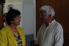 Tribute to Navi Pillay from Sri Lankan activist