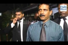 Sri Lanka: Kantale sugar factory bribery scam: Top official's deals exposed